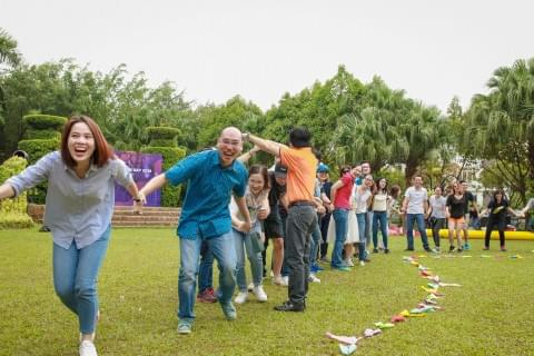 Làng Sỏi Resort in Farm - Team Building gắn kết